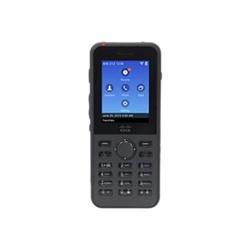 CISCO (CP-8821-K9-BUN) CISCO UNIFIED WIRELESS IP PHONE 8821- WORLD MODE BUNDLE