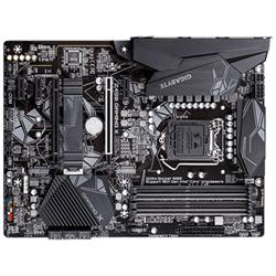 GIGABYTE Z490 GAMING X MB- 1200- 4XDDR4- 6XSATA- 2XM.2- USB3.2 GEN2- ATX- 3YR