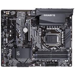 GIGABYTE Z490 UD MB- 1200- 4XDDR4- 6XSATA- 2XM.2- USB3.2 GEN2- ATX- 3YR