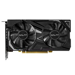 NVIDIA GTX 1650 SUPER EX 1-CLICK OC; 4GB; 192-BIT GDDR6; DISPLAYPORT 1.4- HDMI 2.0B- DVI-D; DUAL FAN; 350W