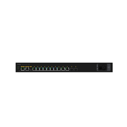 NETGEAR AV LINE M4250-10G2XF-POE++ 8X1G UTRA90 POE++ 802.3BT 720W 2X1G AND 2XSFP+ MANAGED SWITCH GSM4212UX
