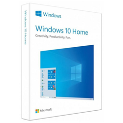 MICROSOFT RETAIL WINDOWS 10 HOME (32/64 BIT) - P2 USB BOX