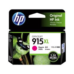 HP 915XL MAGENTA  INK CARTRIDGE