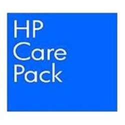 HP 3YR PARTS & LABOUR NEXT BUSINESS DAY ONSITE WITH ADP FOR NB WITH 1YR WARRANTY (400-S)