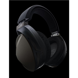 ASUS WIRELESS GAMING HEADSET ROG STRIX FUSION PC AND PLAYSTATION 4 WITH LOW-LATENCY 2.4GHZ WIRELESS CONNECTION- 15+ HOUR BATTERY LIFE