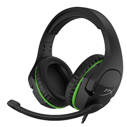HYPERX CLOUDX STINGER FOR X1 - CONSOLE HEADSET (XBOX- GREEN PACKAGE)