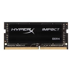 64GB DDR4 3200MHZ CL20 SODIMM KIT OF 2 HYPERX IMPACT