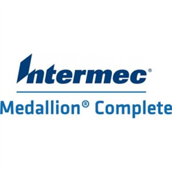 INTERMEC MEDALLION COMPLETE CONTRACT BRONZE SCANNER TIER 1: 3 YEAR 5DAY DPO COMPLETE (MODELS: SR61B SR61T)