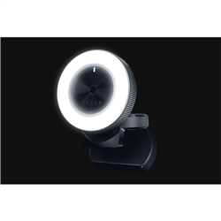 RAZER KIYO - RING LIGHT EQUIPPED BROADCASTING CAMERA - FRML PACKAGING