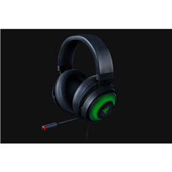 RAZER KRAKEN ULTIMATE - USB SURROUND SOUND HEADSET WITH ANC MICROPHONE FRML PKG