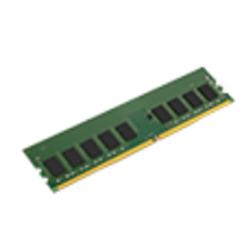 32GB 3200MHZ DDR4 ECC CL22 DIMM 2RX8 MICRON E