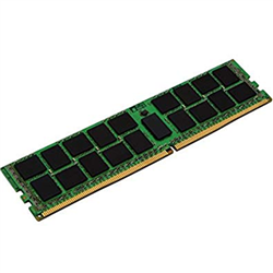 16GB DDR4-2400MHZ REG ECC SINGLE RANK MODULE