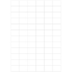 LABEL LASER REM 32X24 A4 72/SHEET 200/PACK