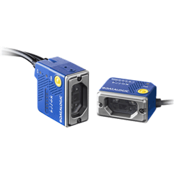 MATRIX 120 WVGA SENSOR/RS232 & ETHERNET/ESD