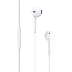 EARPODS WITH 3.5MM HEADPHONE PLUG
