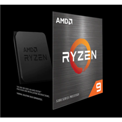 AMD (5950X) RYZEN 9- CORE(16) 3.4GHZ-THREADS(32)-AM4-105W-CACHE(64MB L3)-PCIE 4.0/DDR4-3YR