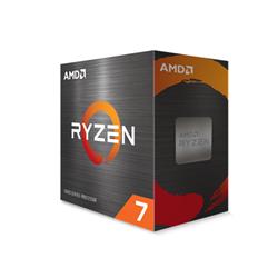 AMD (5800X) RYZEN 7- CORE(8) 3.8GHZ- THREADS(16)-AM4-105W-CACHE(32MB L3)-PCIE 4.0/DDR4-3YR