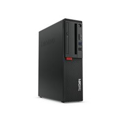 LENOVO M75S-1 SFF RYZEN 5 PRO 3400G- 256GB SSD- 8GB- DVDRW- RADEON VEGA 11- W10P64- 1YOS