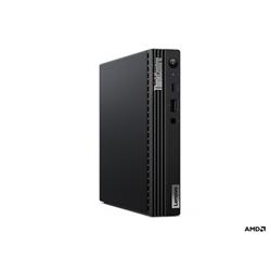 LENOVOM75Q-2 TINY AMD RYZEN 5 PRO 4650GE- 256GB SSD- 8GB- NO ODD- W10P64- 1YOS