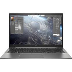 HP ZB FIREFLY 14 G7 I7-10610U 16GB- 512GB SSD- P520-4GB-VPRO- 14