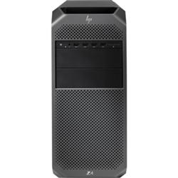 HP Z4 G4 TWR I9-10920X 64GB- 1TB M.2 + 2TB SATA- NVIDIA QDR RTX4000-8GB- DVD-WIN10P
