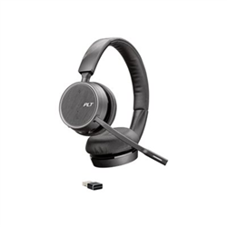 PLANTRONICS VOYAGER 4220 UC OTH STEREO USB-A BLUETOOTH HEADSET