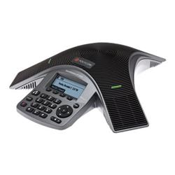 POLYCOM SOUNDSTATION IP 5000 (SIP) CONFERENCE PHONE- POE