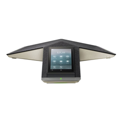 POLY TRIO C60 IP CONFERENCE PHONE FOR MS TEAMS/SFB WITH BUILT-IN WI-FI- BLUETOOTH AND DECT