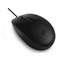 HP 128 LSR WRD MOUSE