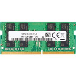 HP RAM 8GB DDR4 3200 WW