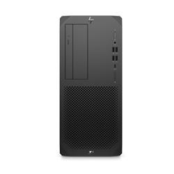 HP Z1 G6 TWR I7-10700K 32GB- 512GB M.2 SSD+1TB HDD- RTX2060 S-8GB- W10P 64- 3YR