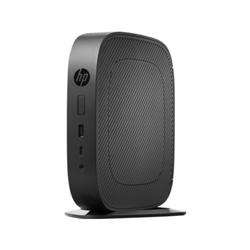 HP T530 AMD GX-215JJ 1.5 GHZ- 4 GB- 8GB- EMBEDDED APU- NO WIFI- HP THIN PRO