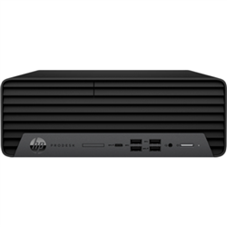 HP 600 G6 SFF I5-10500 8GB- 256GB OPTANE SSD- DVD- W10P 64- 3YR