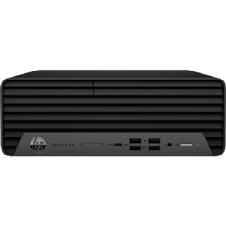 HP 600 G6 SFF I7-10700 16GB- 512GB OPTANE SSD- DVD- W10P 64- 3YR