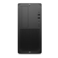 HP Z2 G5 TWR I7-10700 32GB- 512GB M.2 ZTURBO+1TB HDD- P1000-4GB- W10P- 3YR