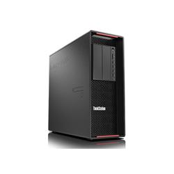 LENOVO P720 TWR XEON 4210- 512GB SSD + 2TB HDD- 32GB- NVD RTX A4000-16GB- W10P64- 3YR PREM