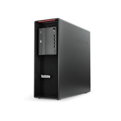 LENOVO P520 TWR XEON W-2235- 512GB SSD + 1TB HDD- 16GB- NVD T1000-4GB- W10P64- 3YR PREM