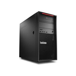 LENOVO P520C TWR XEON W-2223- 512GB SSD + 1TB HDD- 16GB- NVD T1000-4GB- W10P64- 3YR PREM