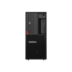 LENOVO P330 TOWER XEON E-2244G- 512GB SSD- 2X16GB + LENOVO 23.8