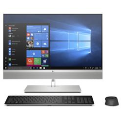HP 800 G6 AIO I5-10500 8GB- 256GB OPTANE SSD- 27