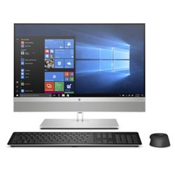 HP 800 G6 AIO I5-10500 8GB- 256GB OPTANE SSD- 23.8