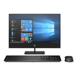 HP 600 G6 AIO I5-10500 8GB- 256GB OPTANE SSD- 21.5