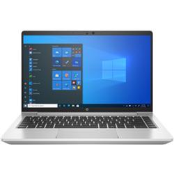 HP 640 G8 I7-1165G7 8GB- 256GB SSD- 14