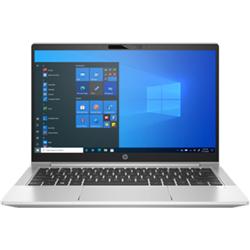 HP 430 G8 I7-1165G7 16GB- 512GB SSD- 13.3