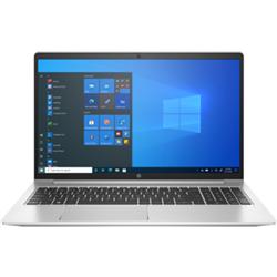 HP 450 G8 I7-1165G7 8GB- 256GB SSD- MX450-2GB- 15