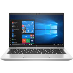 HP 440 G8 I7-1165G7 8GB- 256GB SSD- 14