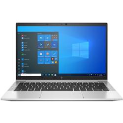 HP ELITEBOOK 830 G8 I7-1165 16GB- 256GB SSD- 13.3