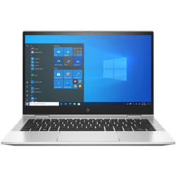 HP ELITEBOOK 830 X360 G8 I5-1145 8GB- 256GB SSD- 13.3 FHD LED TOUCH- LTE- PEN- VPRO- WIN10