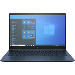 HP DRAGONFLY X360 G2 I5-1135 8GB- 256GB SSD- 13.3