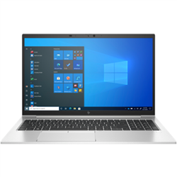 HP ELITEBOOK 850 G8 I5-1135 8GB- 256GB SSD- 15.6